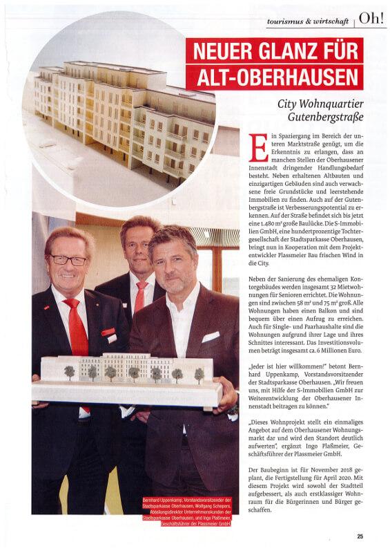 Oh! – Neuer Glanz für Alt-Oberhausen