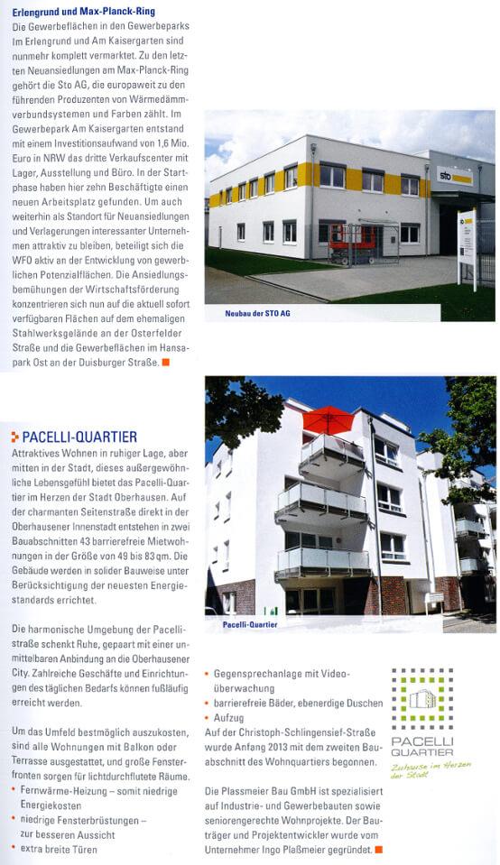WFO – Jahresbericht 2012/13